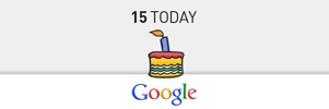 Happy Birthday, Google! A History of Search